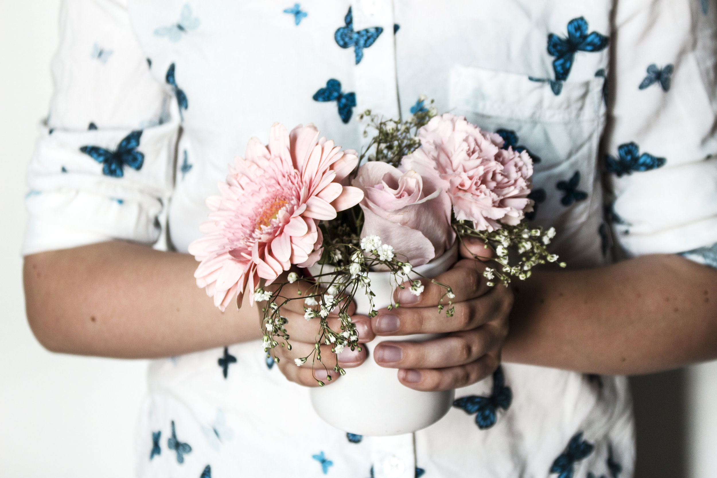 How to plan a memorable Mother's Day - Plan a Healthy Life