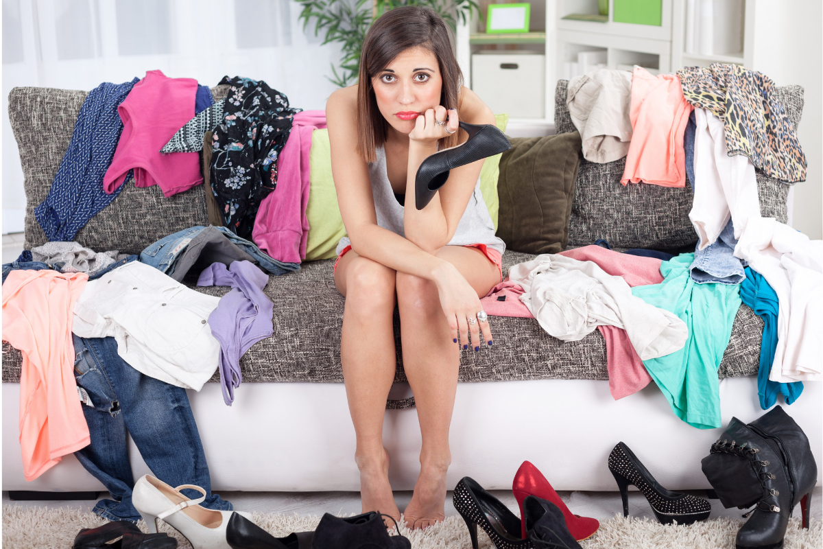 Should I throw away my fat clothes? Pros, Cons, and a Practical Compromise | Plan a Healthy Life