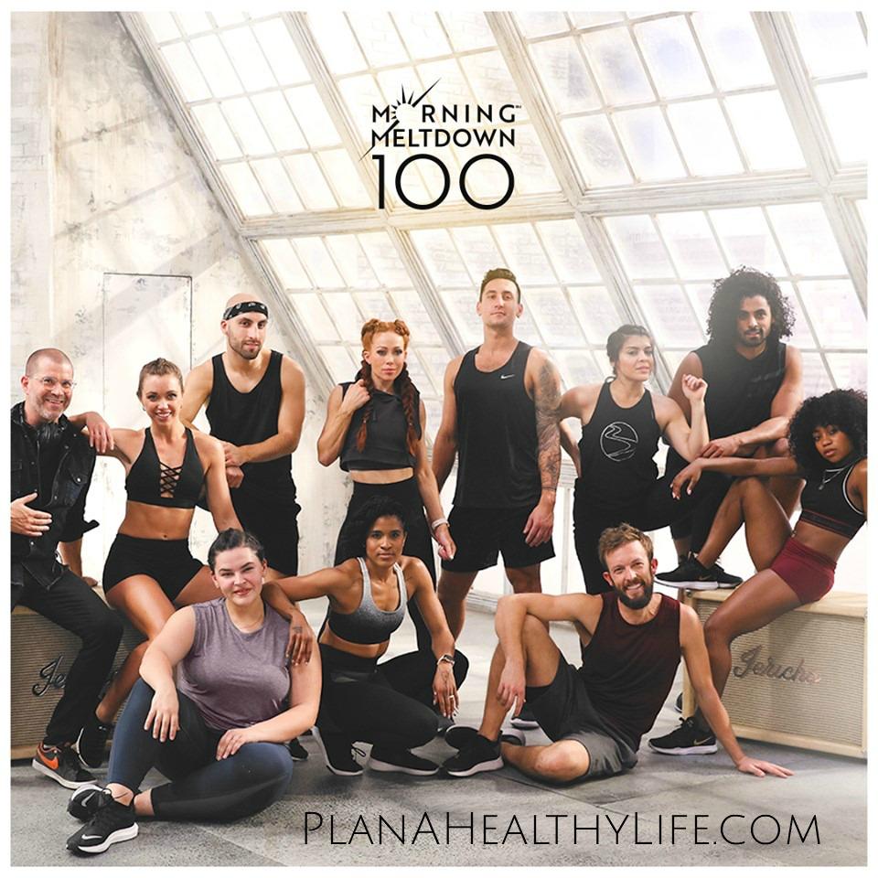 Complete Guide to the Morning Meltdown 100 Meal Plan. Plan a Healthy Life