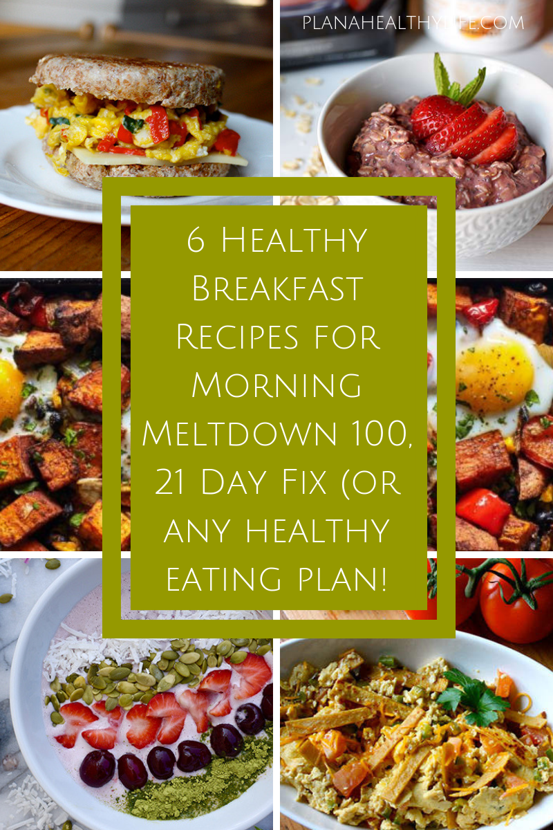 6 Breakfast Recipes for Morning Meltdown 100 Pinterest.png