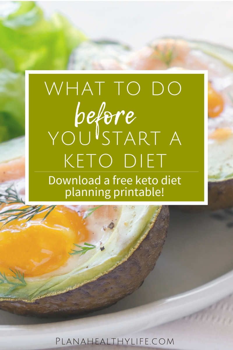 What to do BEFORE you start a keto diet - and free printable checklist.png