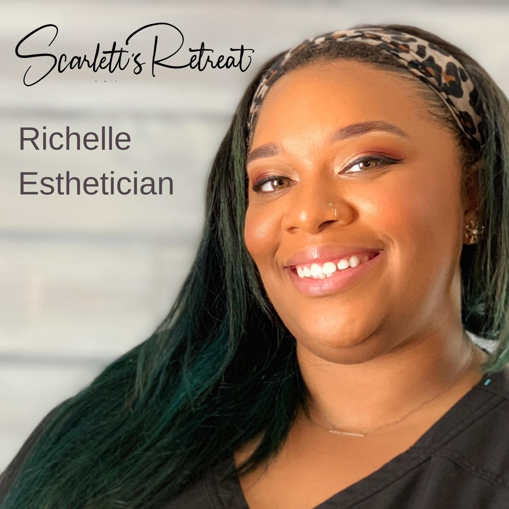 Richelle