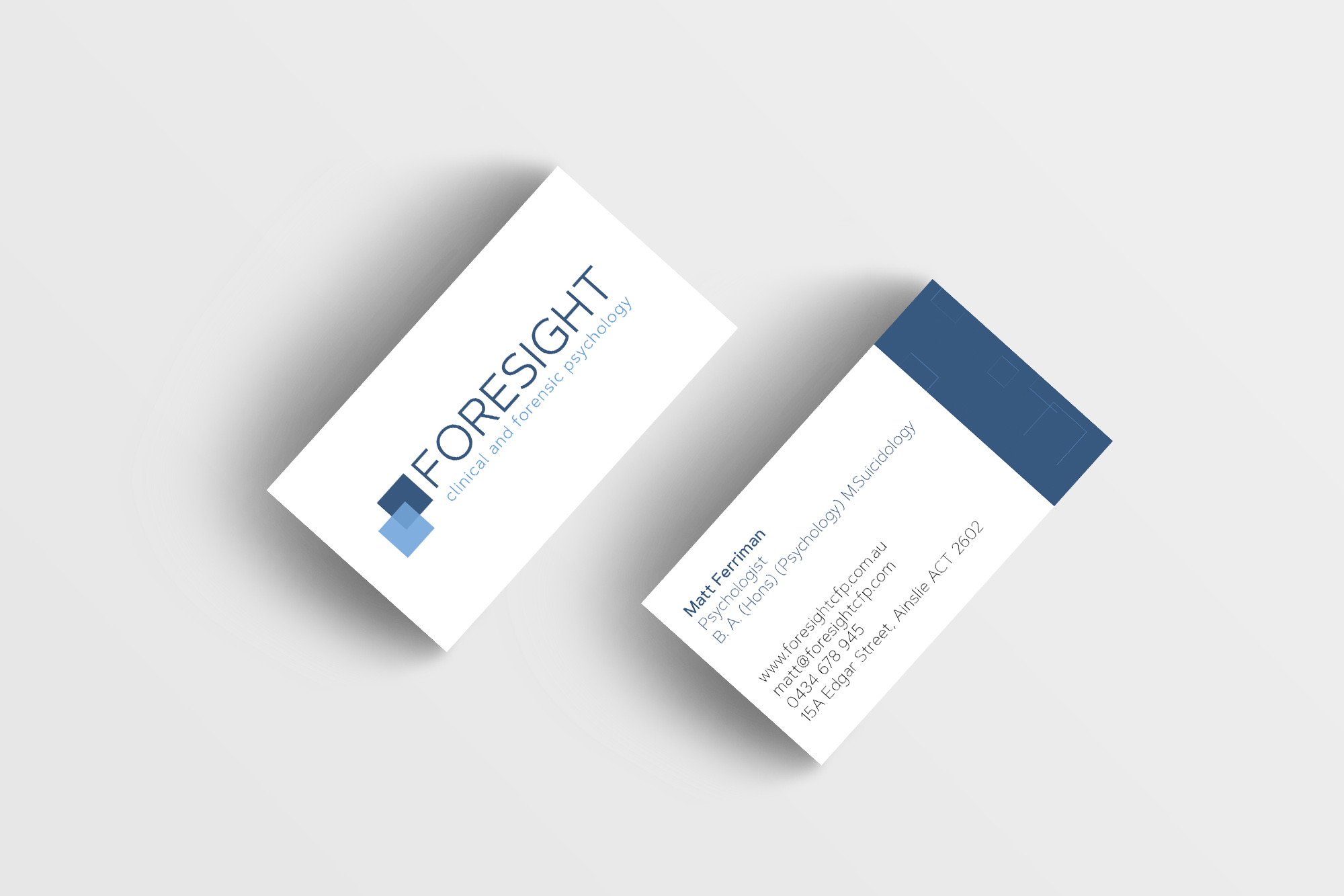 Business Card Foresight Plush Design Studio Coffs Harbour.jpg