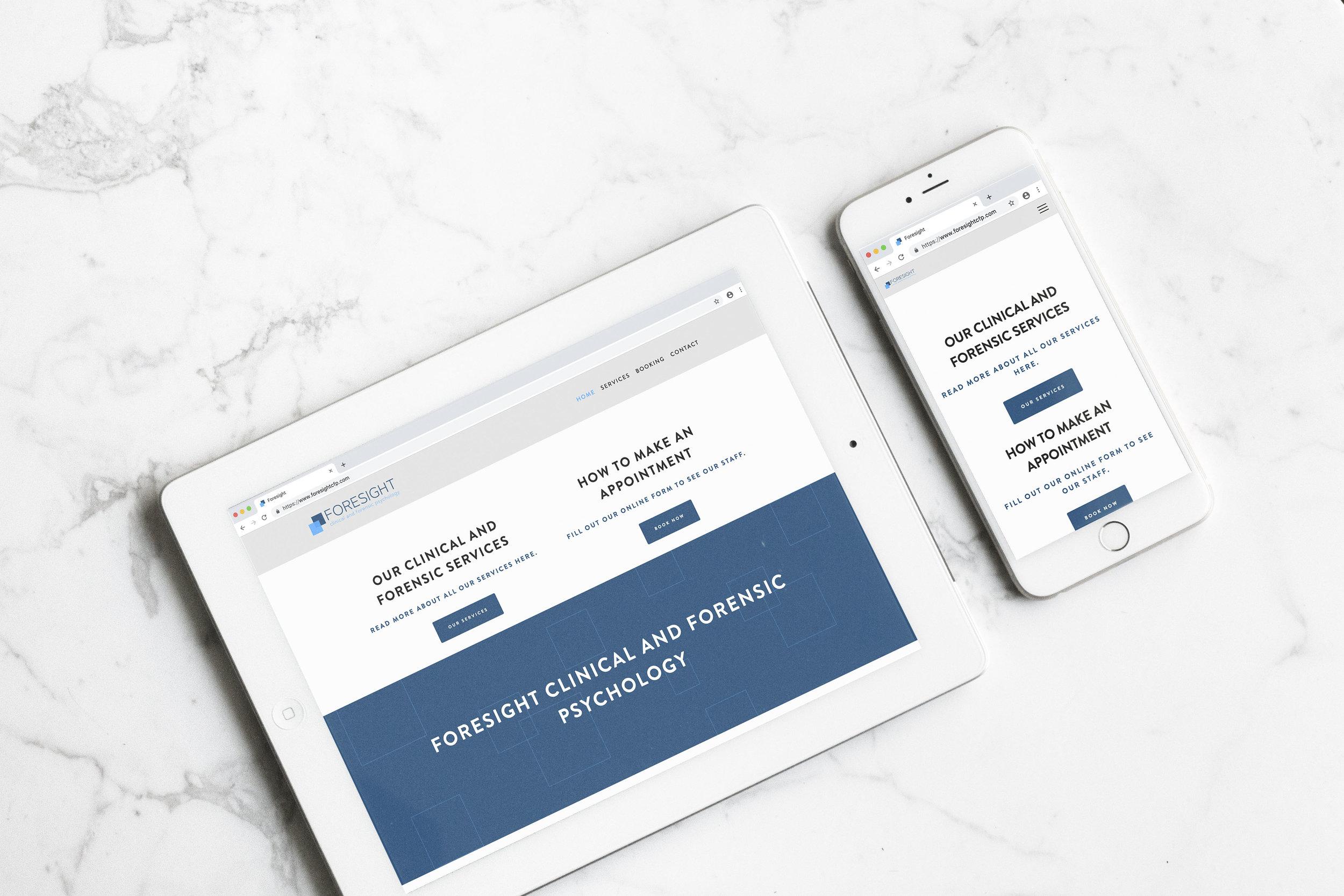Website mock up Foresight Plush Design Studio Coffs Harbour.jpg