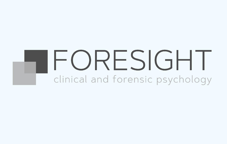 Monochrome Logo Foresight Plush Design Studio Coffs Harbour.jpg