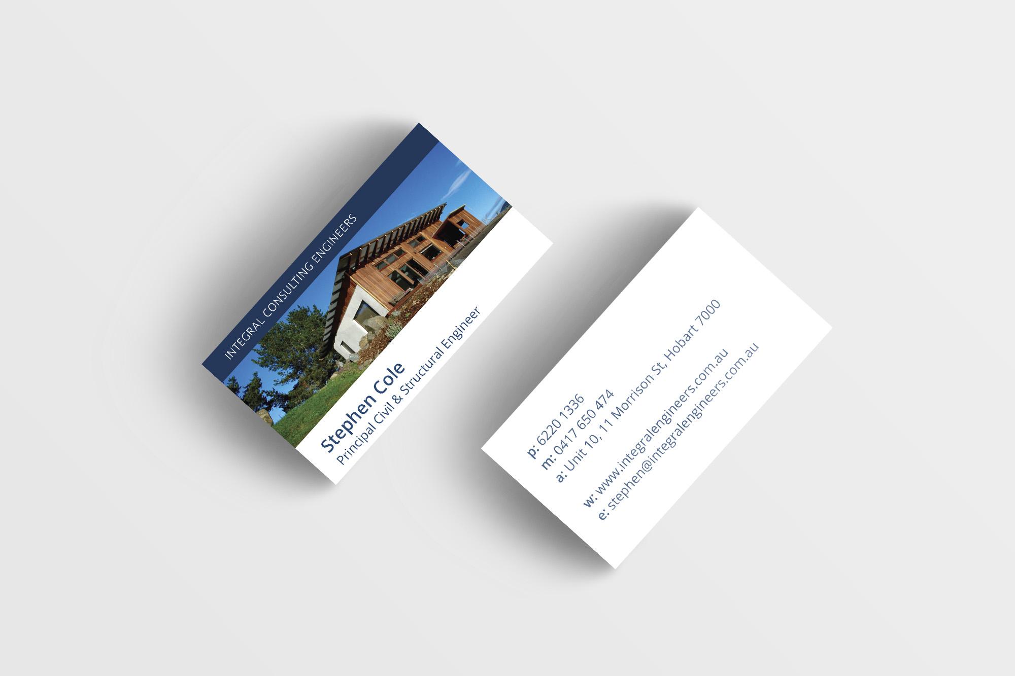 Integral Consulting Business Cards Plush Design Studio Coffs Harbour.jpg