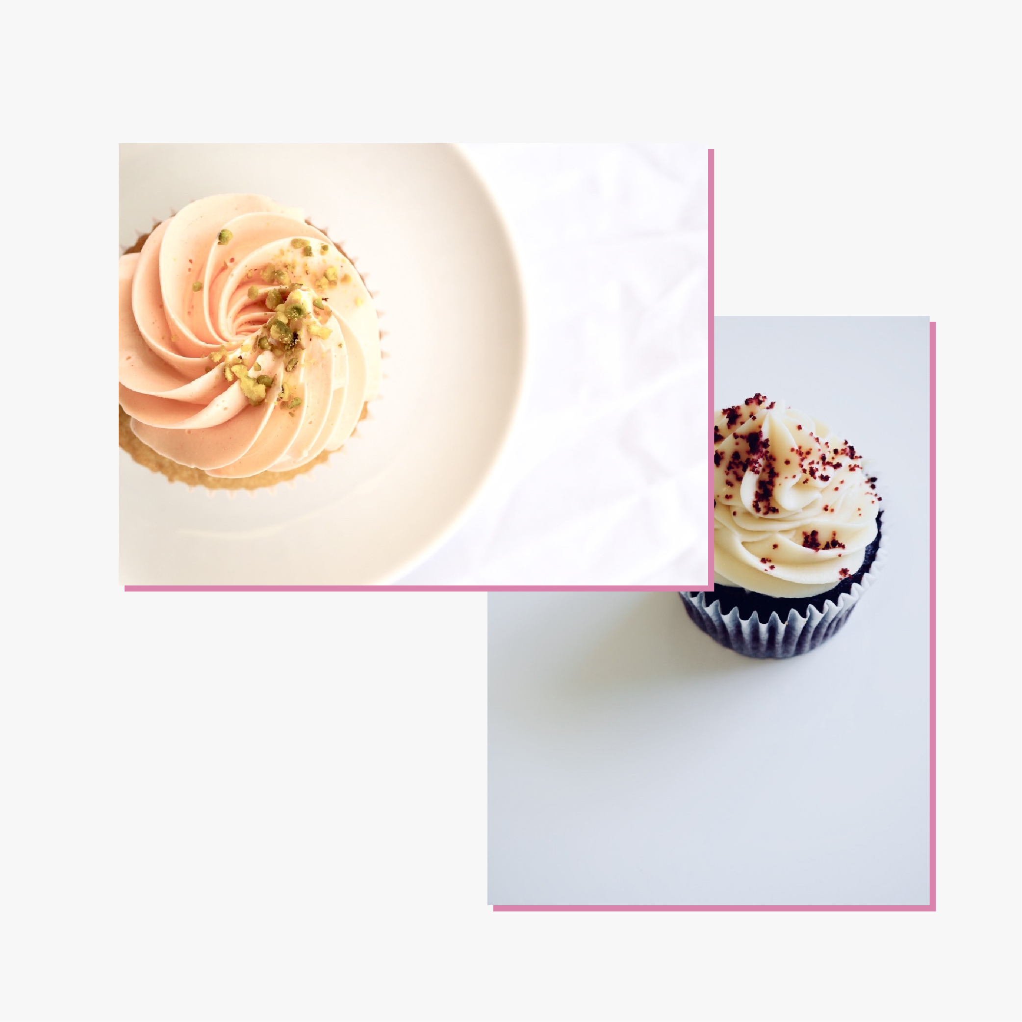 Cupcakes Stock Photography Plush Design Studio Coffs Harbour Promotional images.jpg