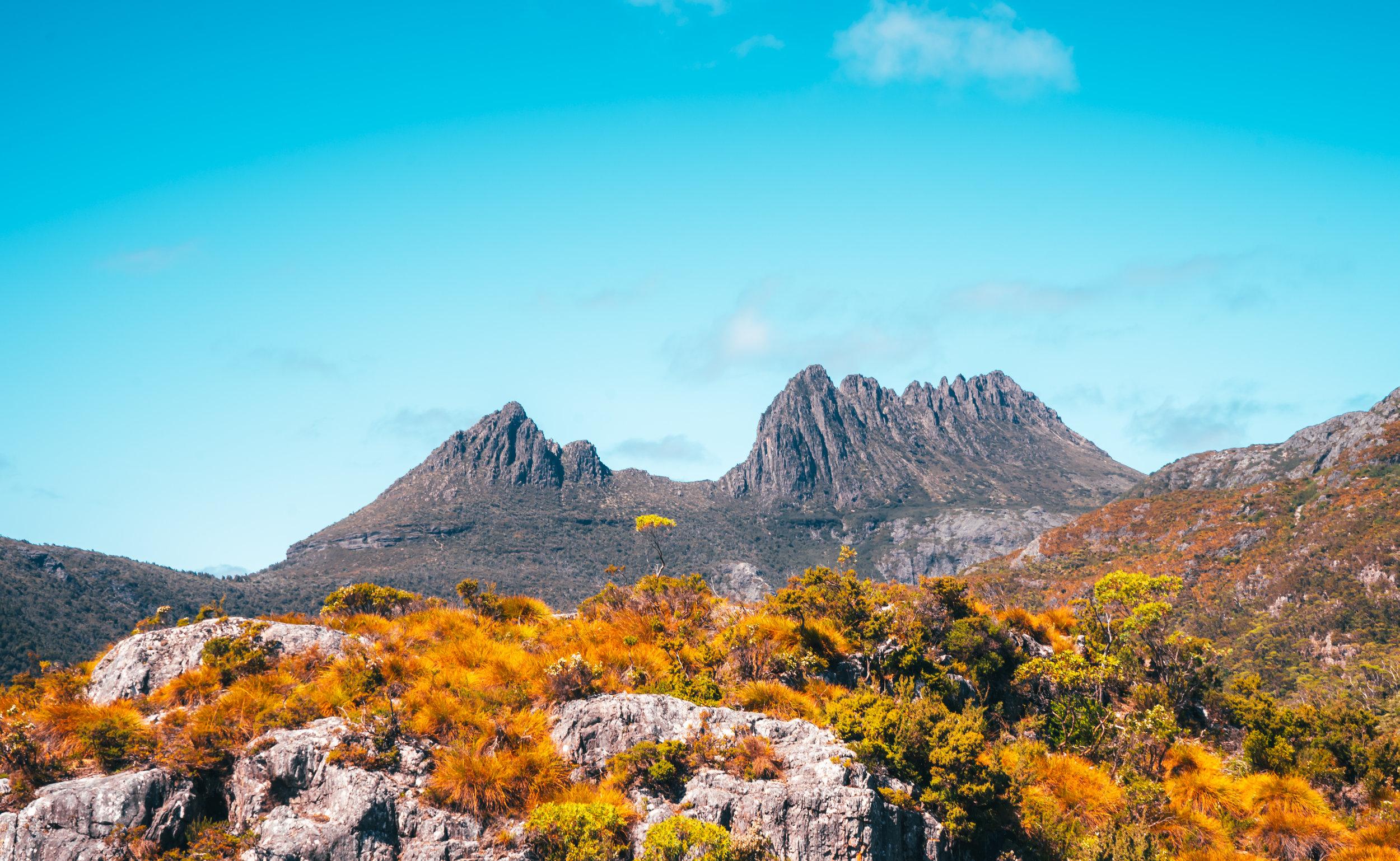Tasmania -