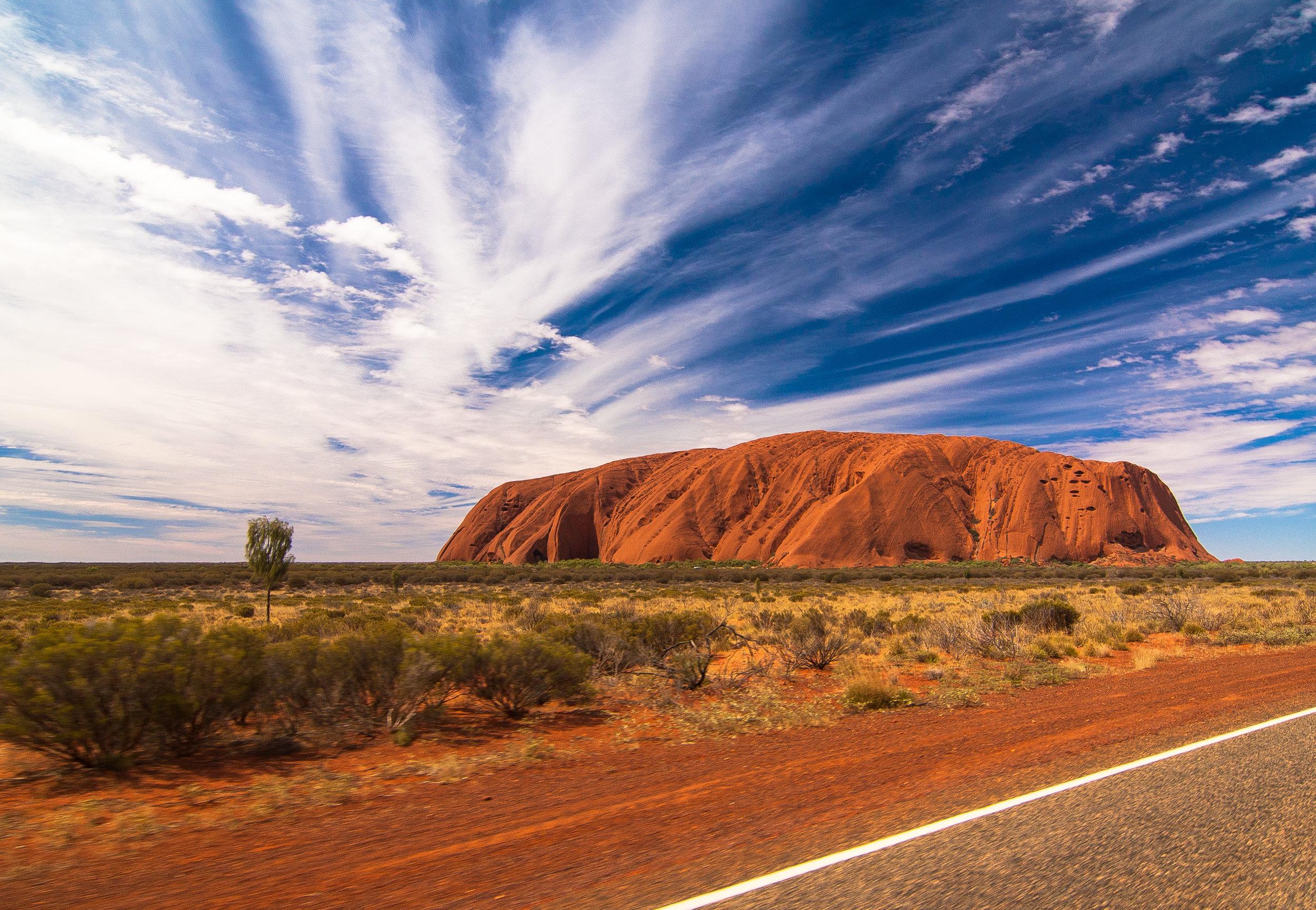 Northern Territory -