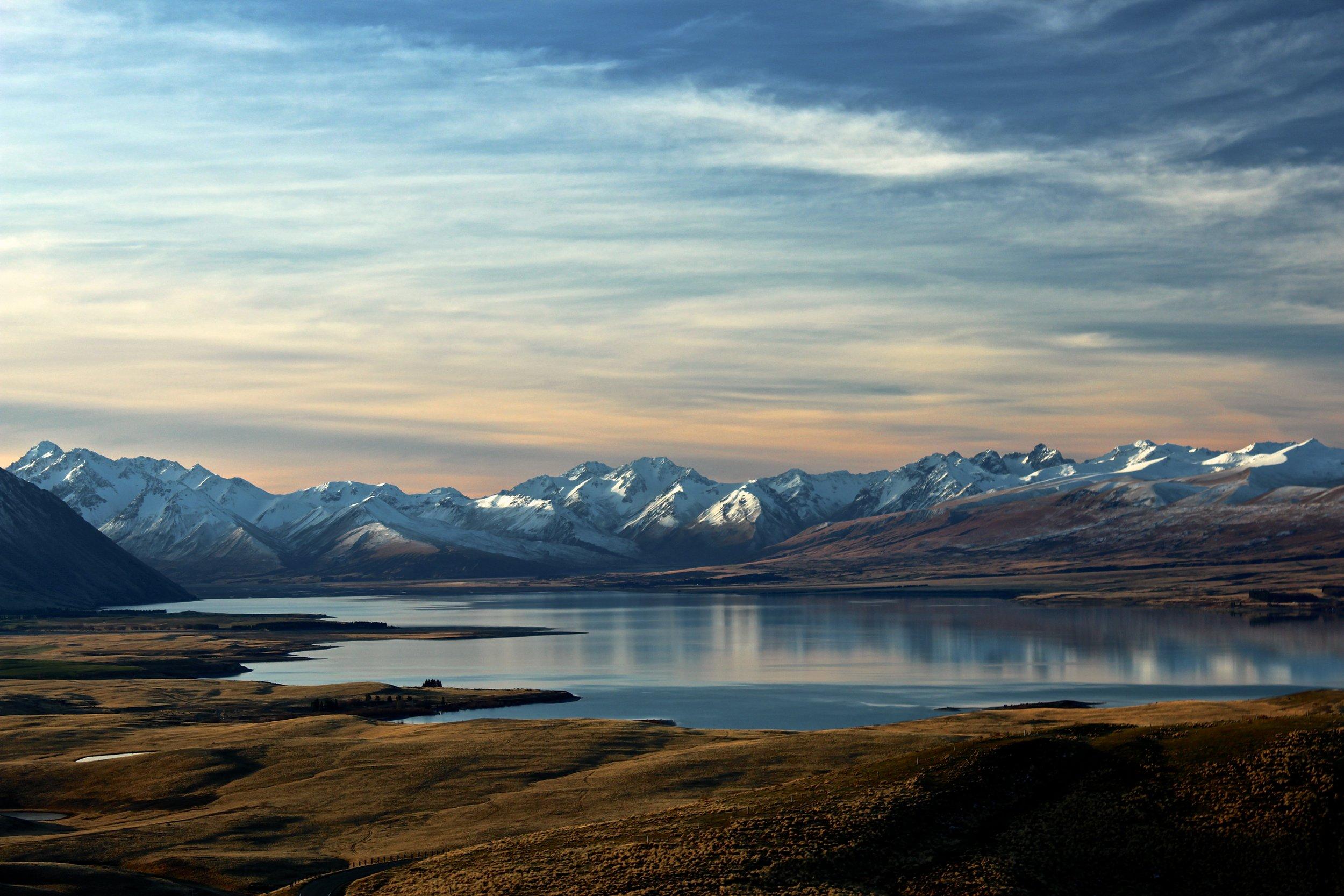 North Island -
