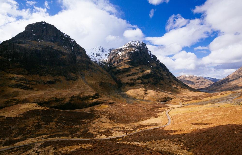 West Highland Way -