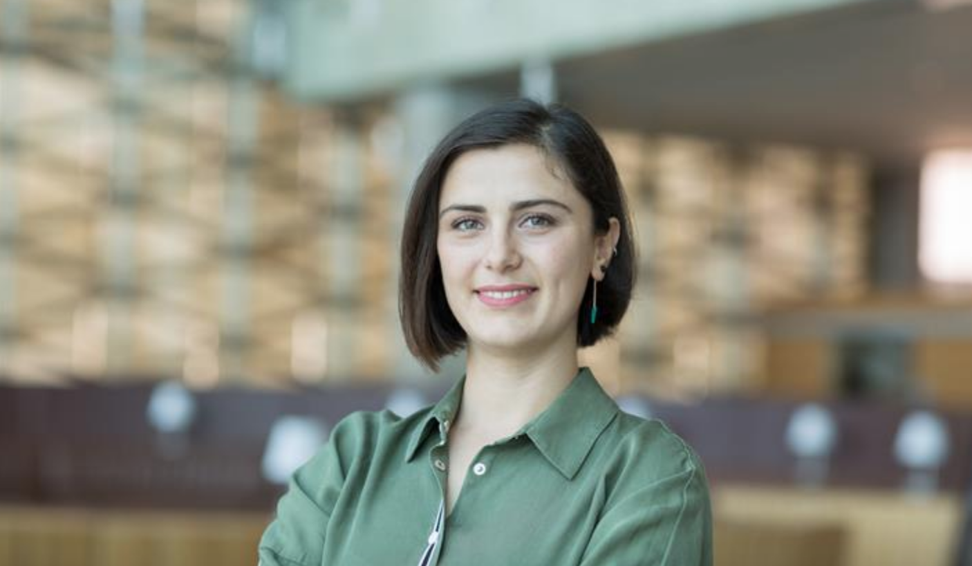 'Innovators Under 35 for the MENA region' - Congratulations on behalf of our entire group to our very own PI Dr. Derya Baran for being recognized by MIT Technology Review as one as one of the 'Innovators Under 35 for the MENA region'! https://www.kaust.edu.sa/en/news/kaust-assistant-professor-derya-baran-makes-list-of-innovators-under-35-in-the-mena-region …
