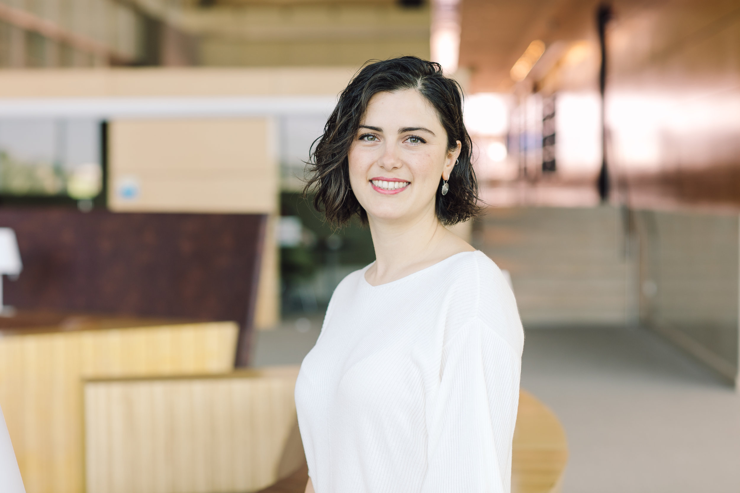 """Invited Guest Speaker at ICoPP 2019 - 22-25/05/19Professor Derya Baran attends the """"International Conference on Photocatalysis and Photoenergy (ICoPP 2019)"""" in Incheon, Korea as an invited speaker. She will discuss photocurrent conversion in nonfullerene solar cells."""