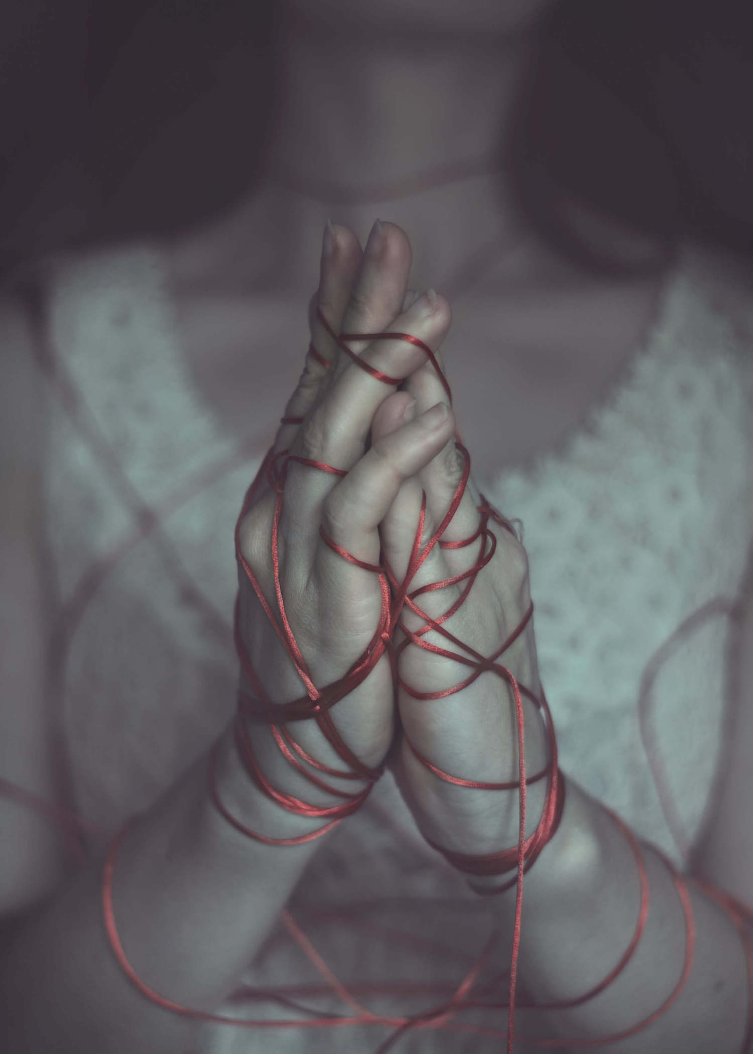 3. Asphyxia ©MARIAMNE - Please click on image to enlarge in lightbox.