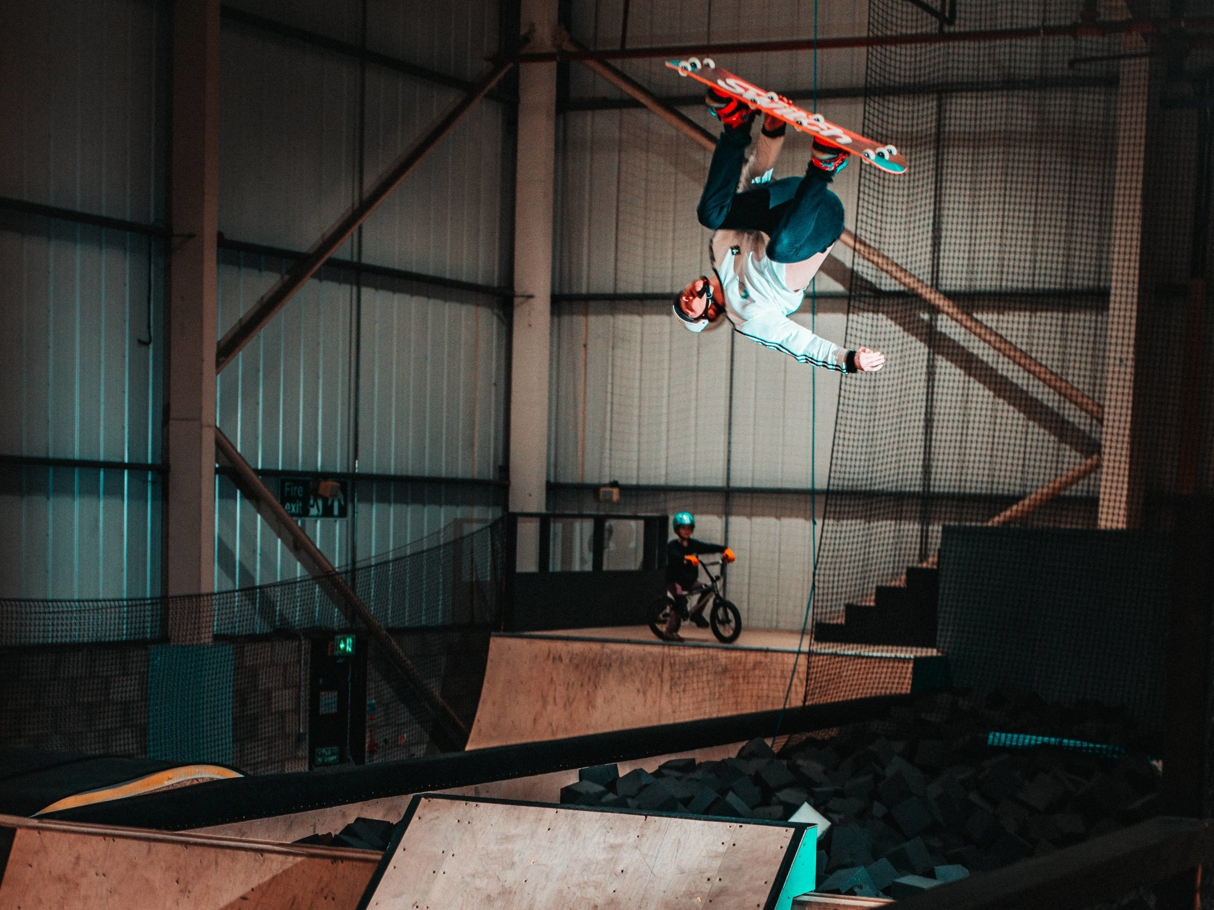 Groups and Corporate — Graystone Action Sports Manchester