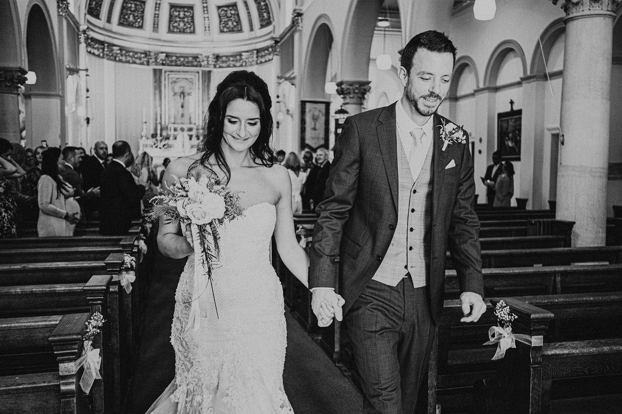 GRACE + GERARD - THE THAMES ROWING CLUB WEDDING