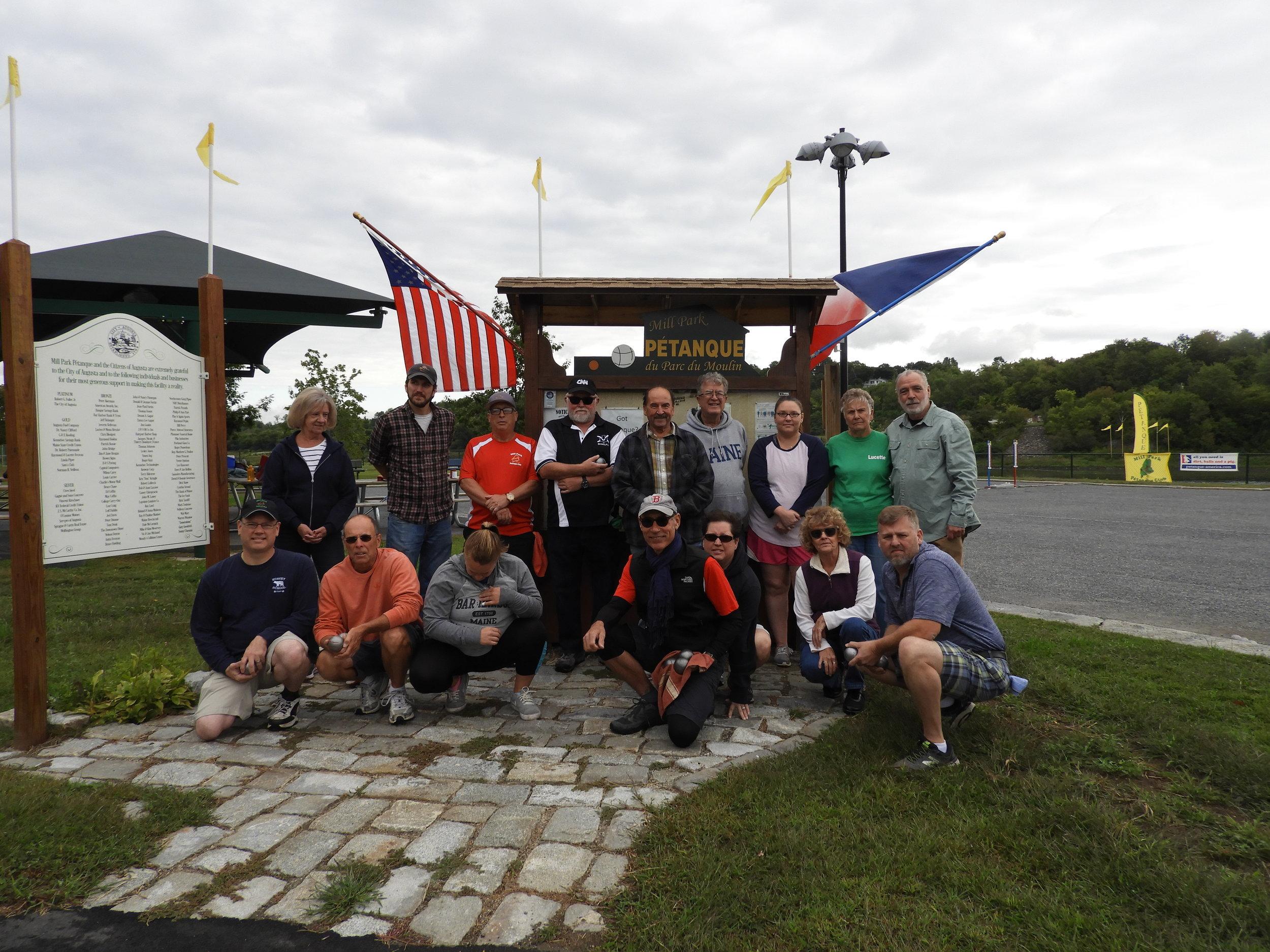 Bob Madore Memorial (9.14.19)