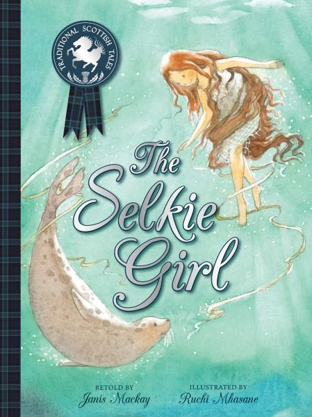 The Selkie Girl (Custom).jpg