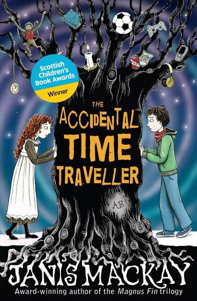 Accidental Time Traveller (Custom).jpg