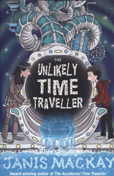 Unlikely Time Traveller (Custom).jpg