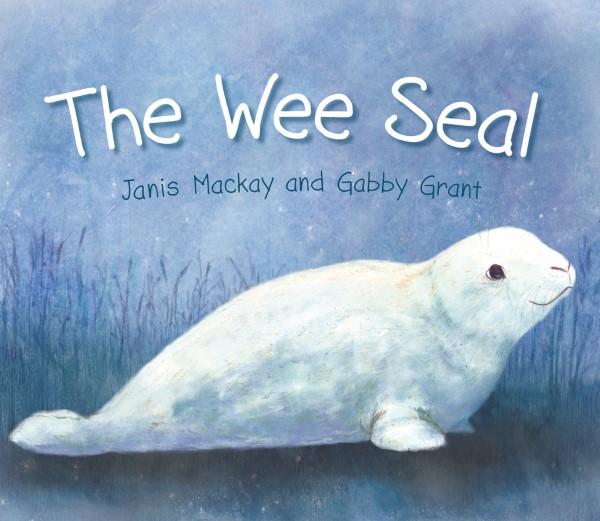 The Wee Seal (Custom).jpg