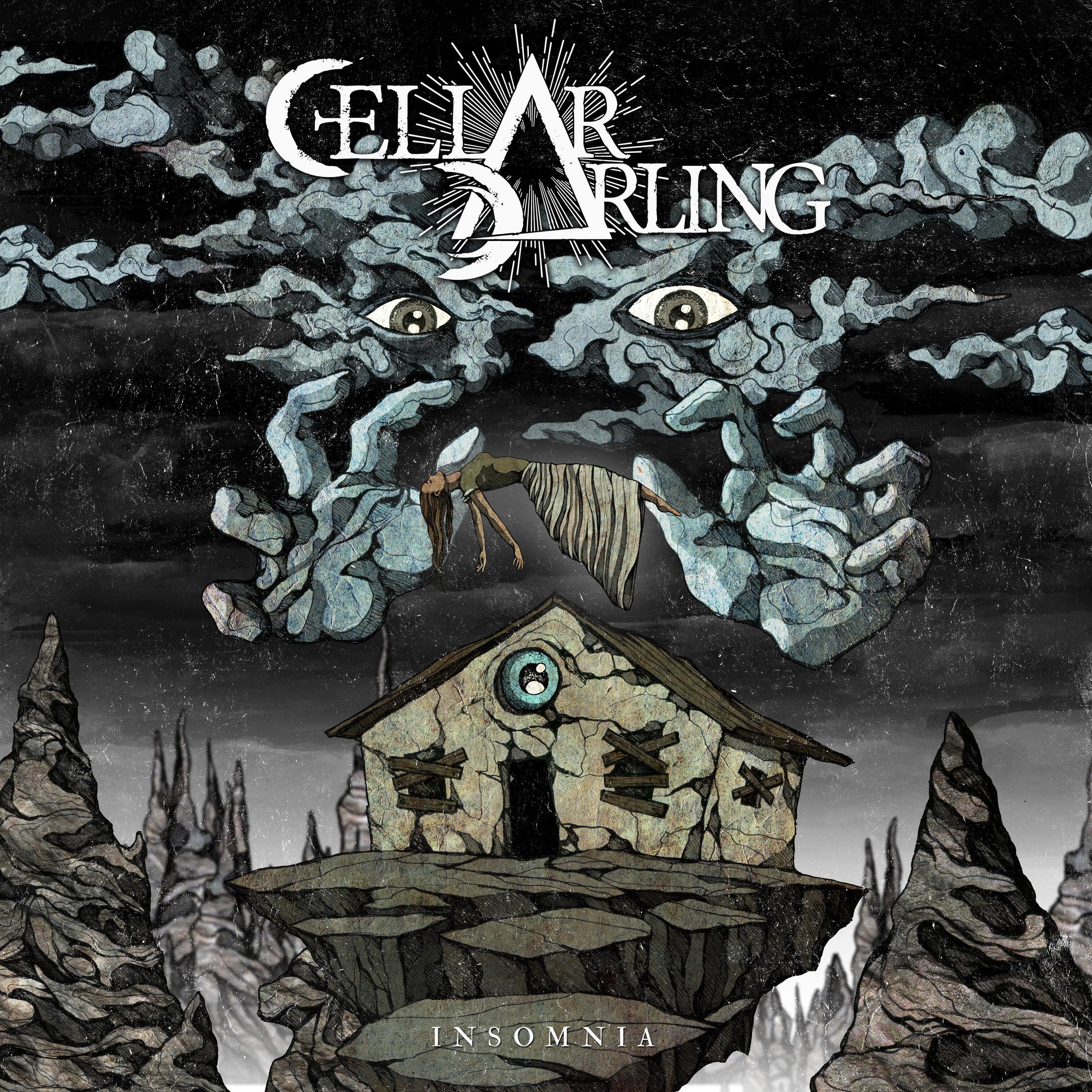 Cellar Darling - Insomnia