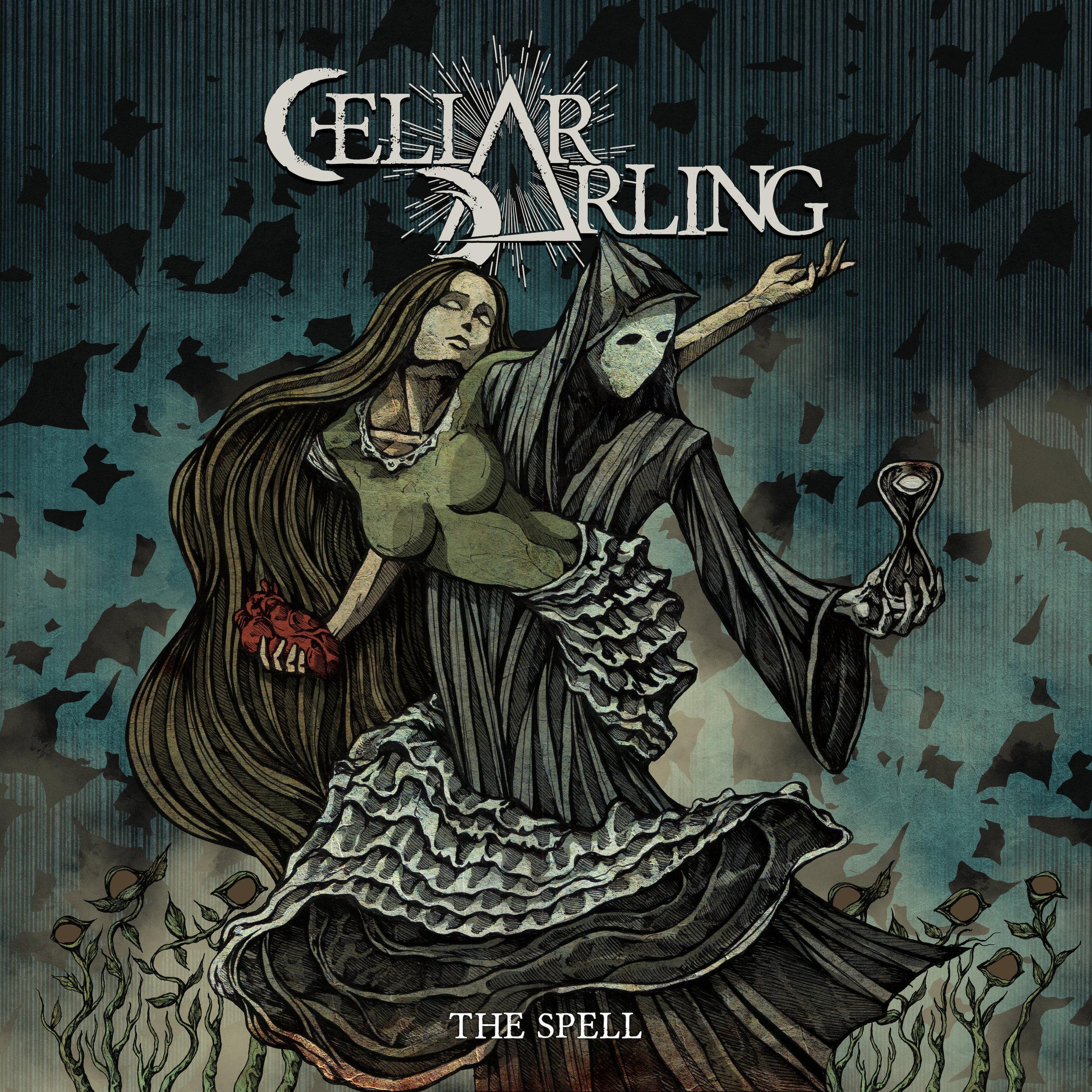 Cellar Darling - The Spell.jpg
