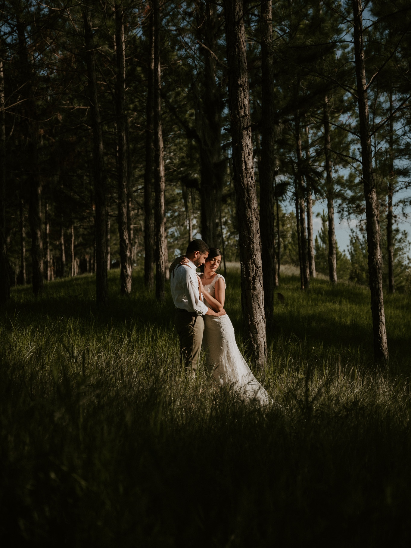 CELESTE & TOMAS  Engagement