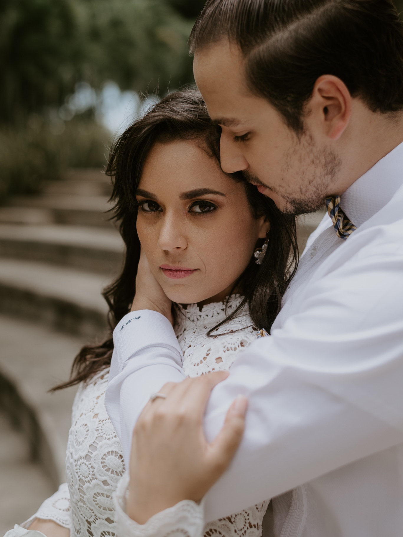 PAMELA & ARTURO  engagement