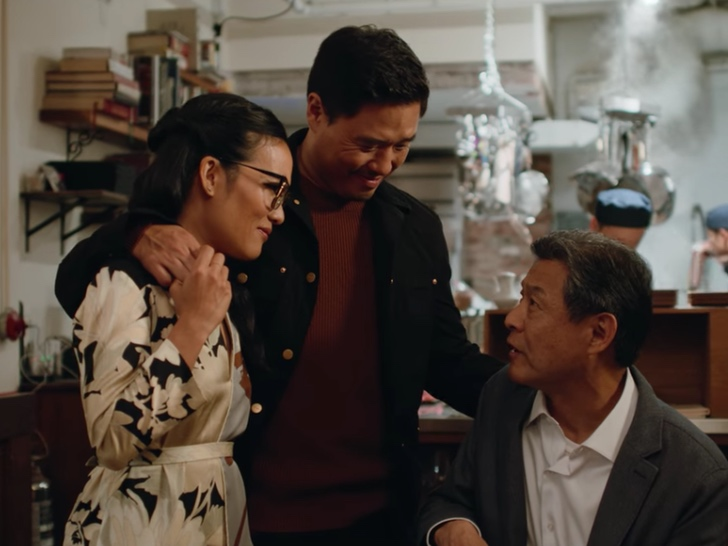 How the 'Always Be My Maybe' Parents Quietly Revolutionize Asian American Representation - Bustle | June 5, 2019I'm excited for movies that will move beyond sacrificial Asian parents to incorporate and revolve around real Asian people.