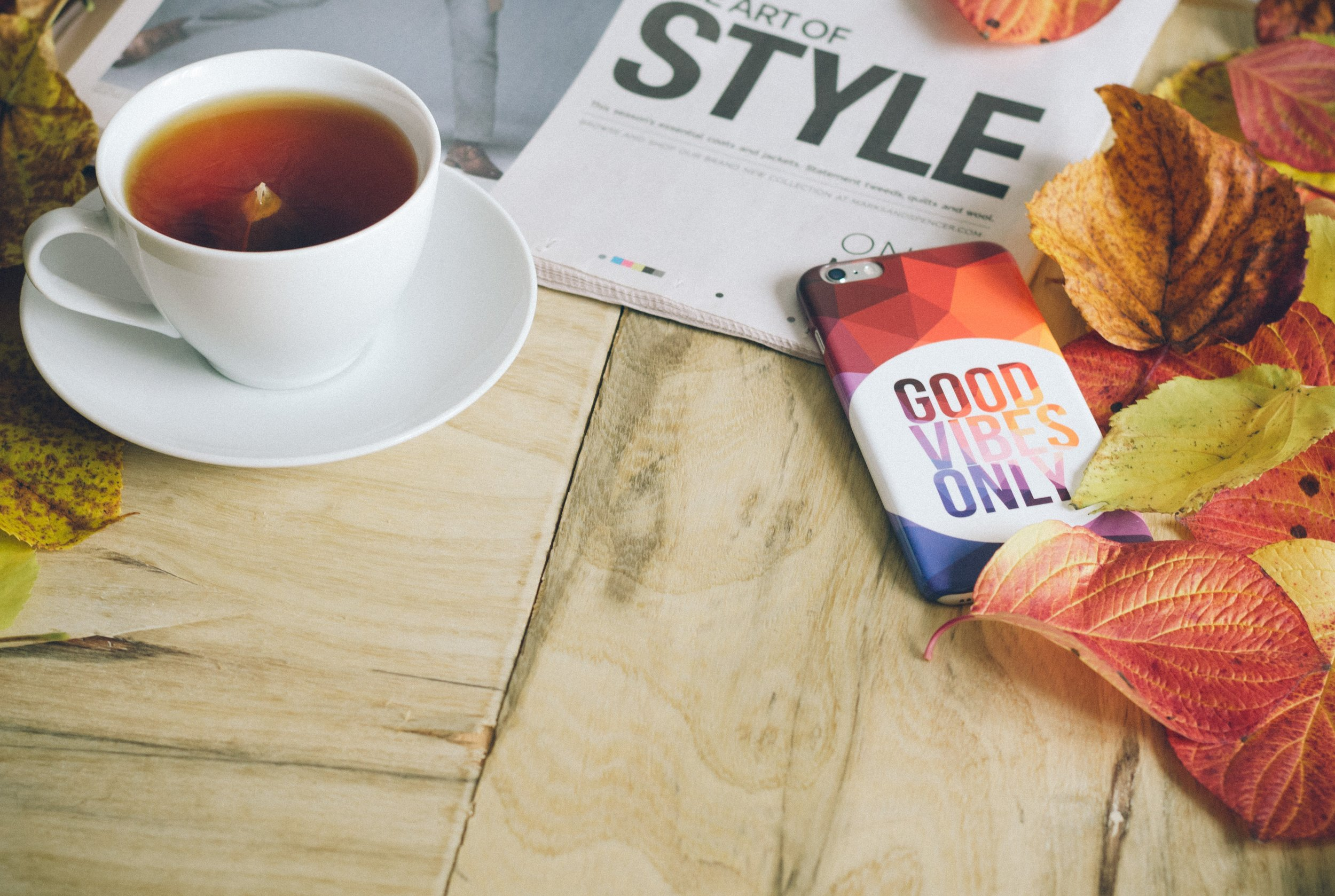 Changing the style of your brand could be the way to rebrand successfully
