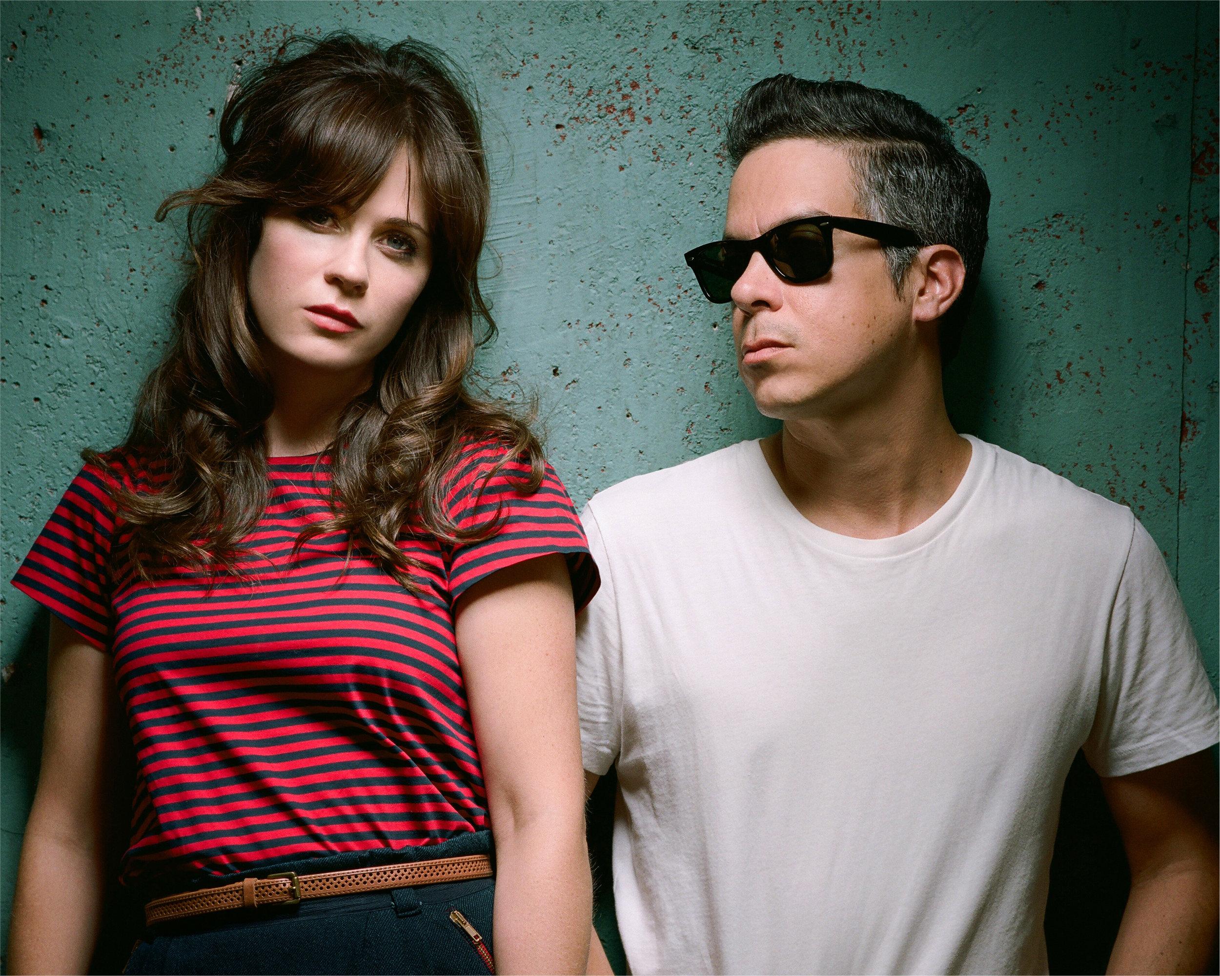 - She&Him