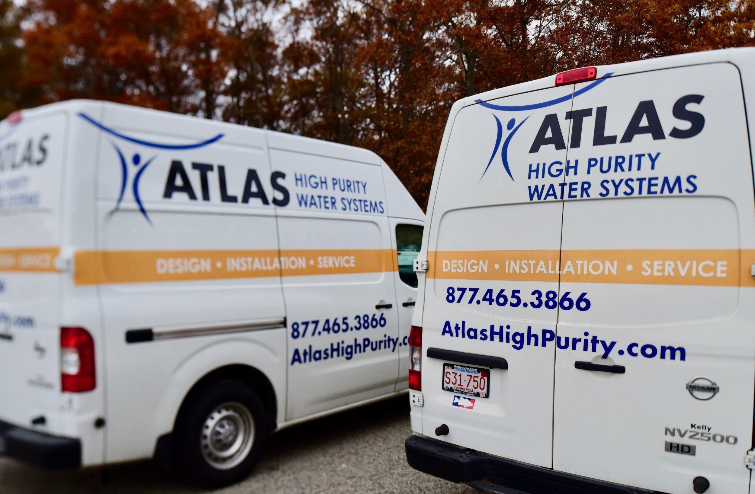 Atlas RODI service