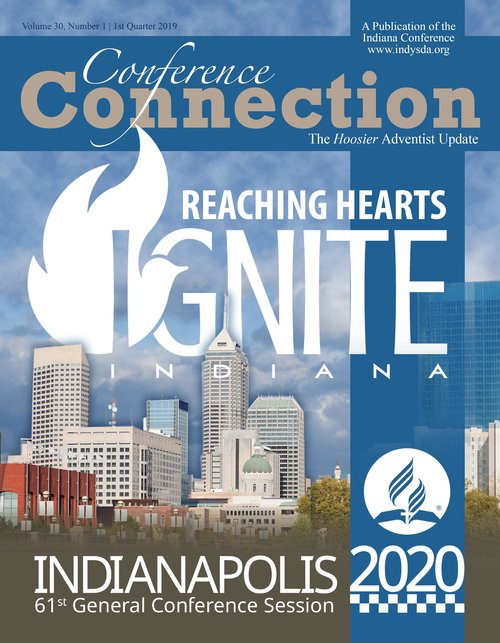 Conference Connection — Indiana Conference of Seventh-day Adventists®