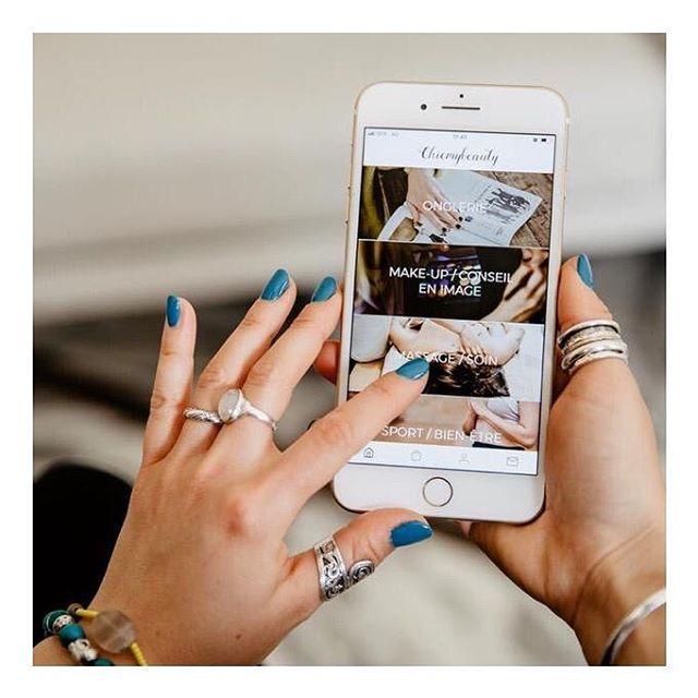 Le Week-end approche 🌵☀️On se fait belle ! 😍 - - On en profite pour se détendre et prendre soin de soi avec #chicmybeauty - • Il suffit de télécharger l'application sur l'AppStore • Choisir sa prestation à domicile ou en institut • On choisit le créneau • On paye directement en ligne  Et on a plus qu'à se faire chouchouter 💕 * * * #beauty #manucure #marseille #hair #igersmarseille #care #nail #onglerie #instabeauty #makeup #massage #july #nailart #advice #sport #fitness #joy #nails #polish #weekend #chill #summer