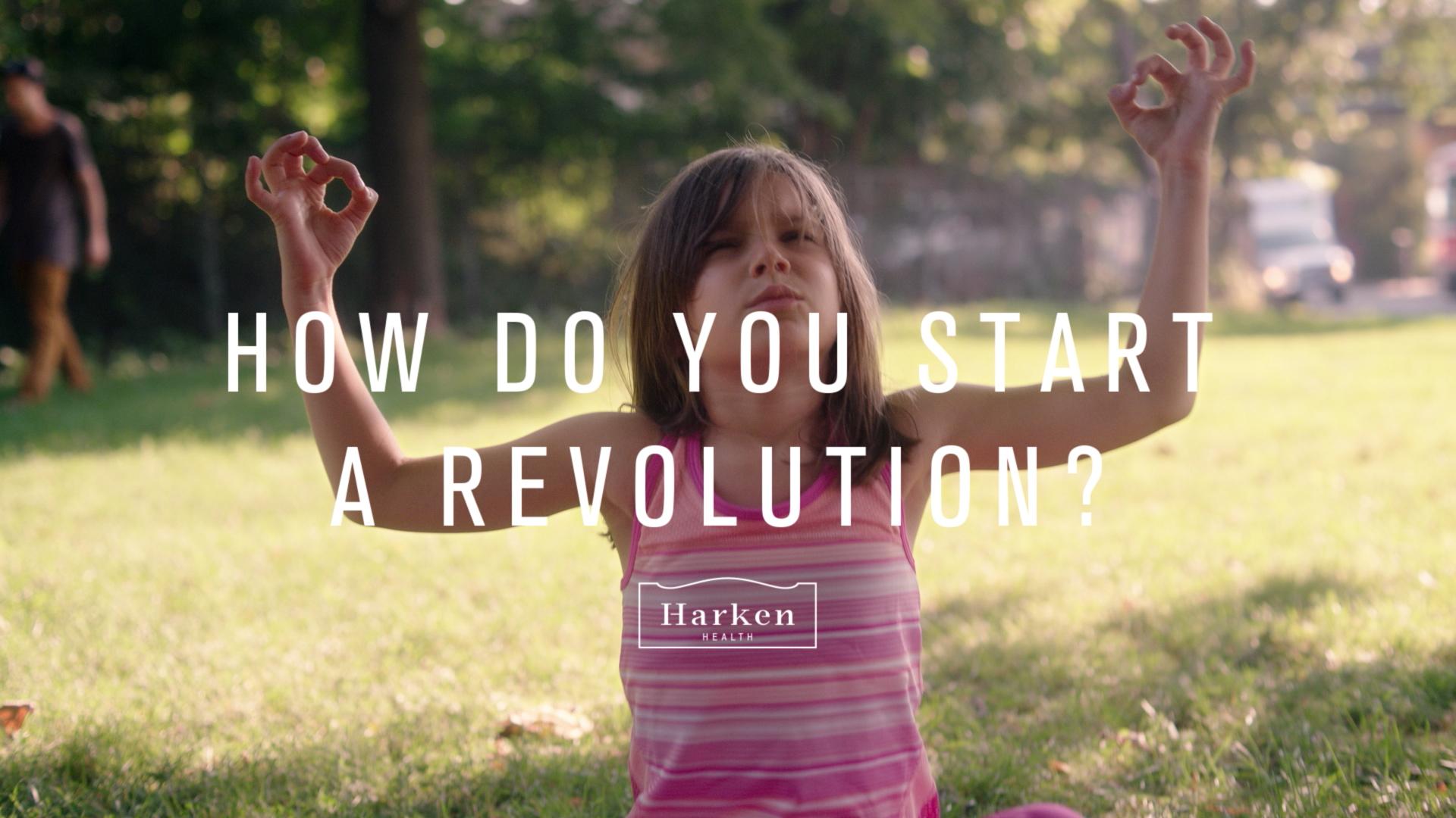 Harken // Revolution
