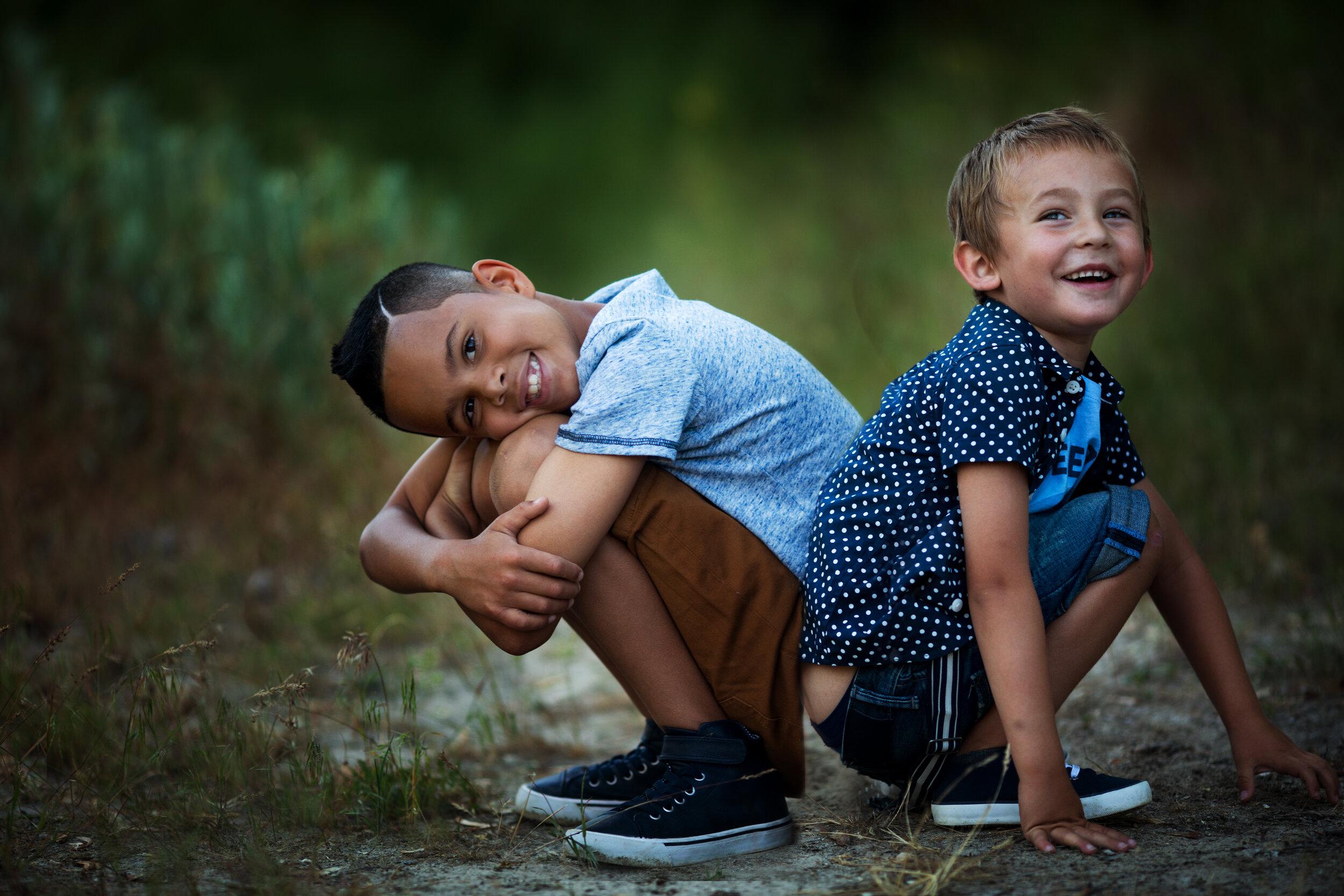 family photographer nampa idaho