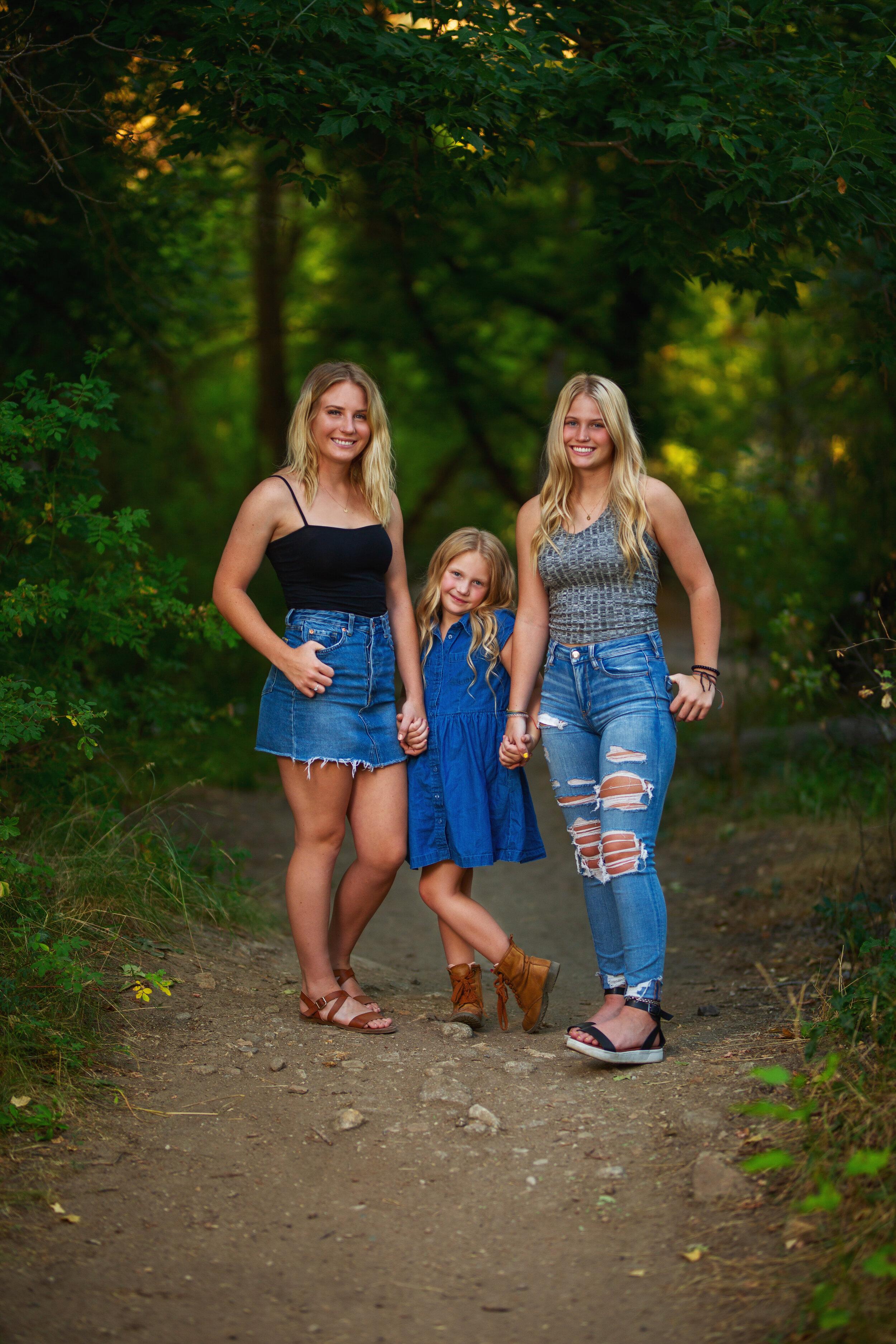 idaho family photography