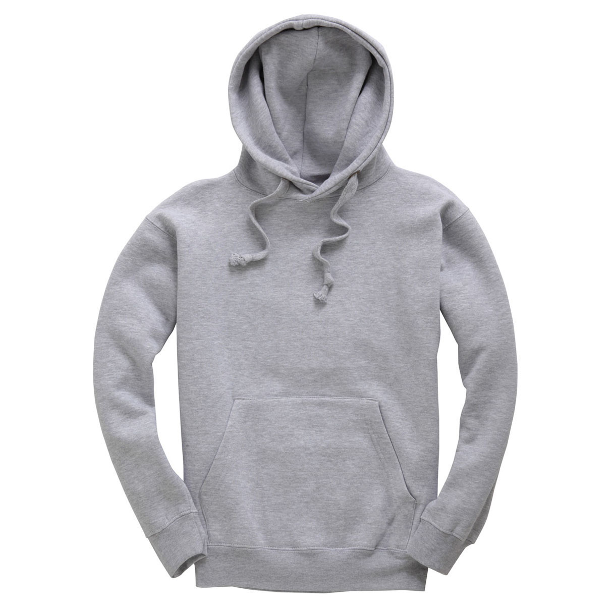 PREMIUM HEAVYWEIGHT HOODIE (£12.95) - Fabric Weight: 310gsmFabric Content: 65% Cotton 35 % PolyesterDouble fabric hood with self colour flat hood cordsHeavyweight soft feel fabricKangaroo pouch pocket with concealed iPod and phone pocketRibbed cuff and hemTwin Needle stitching detail