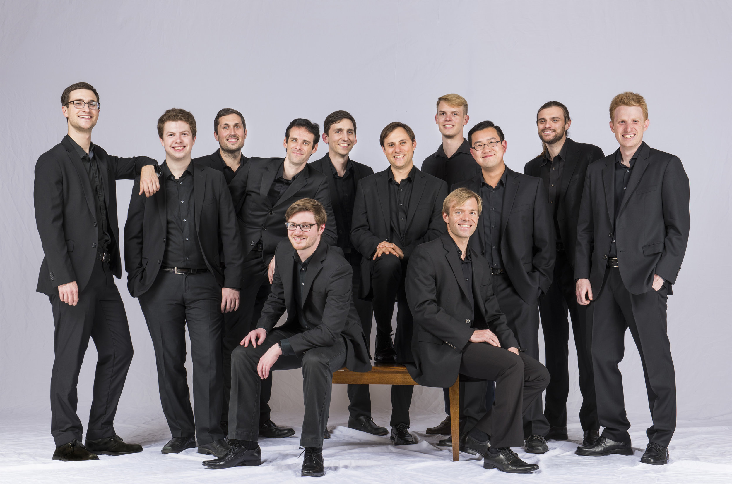about us - Ragazzi ContinuoAlumni ensemble of the Ragazzi Boys Chorus