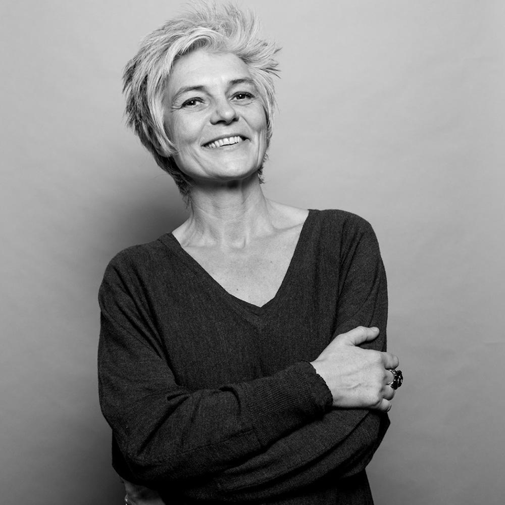 Béatrice Vingtrinier, coach