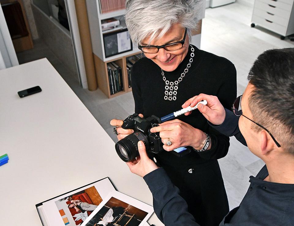 PHOTOGRAPHIEZ VOTRE PAYSAGE INTÉRIEUR - Expérience pour des clients individuels