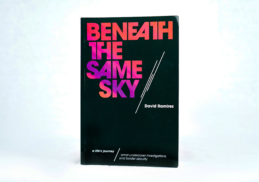 Beneath the Same Sky - front cover