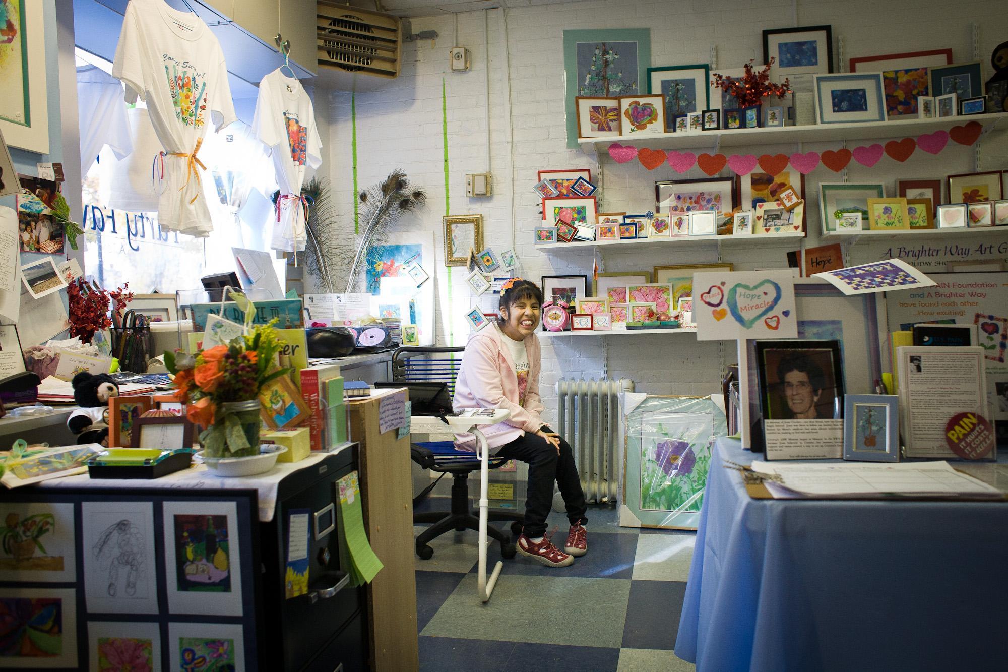 cristina in her studio.jpg
