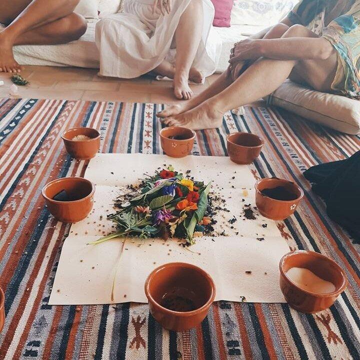 Practical Magic Retreat Ibiza 2020