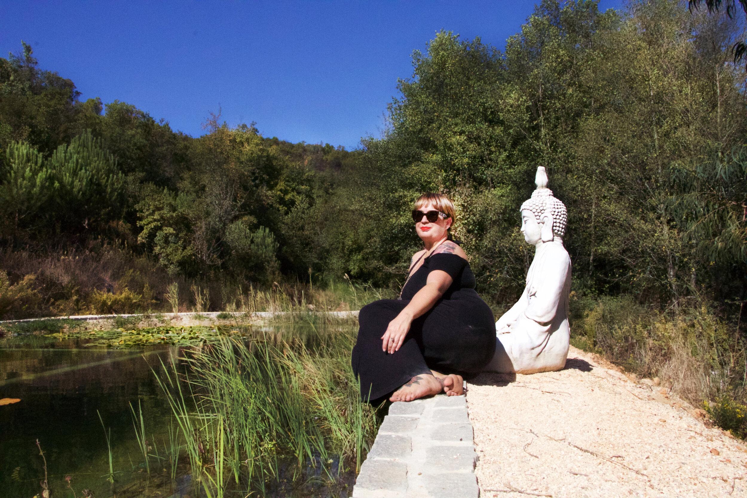 Practical Magic Retreat Ibiza 2020 Kate Taylor