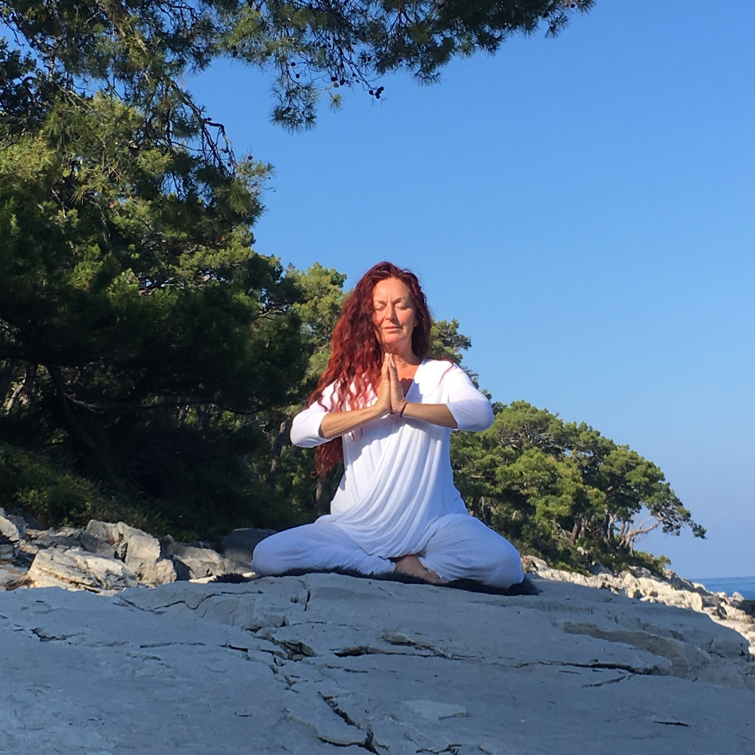 Carol Macartney Magnify Your Radiance New Years Retreat Isle of Wight