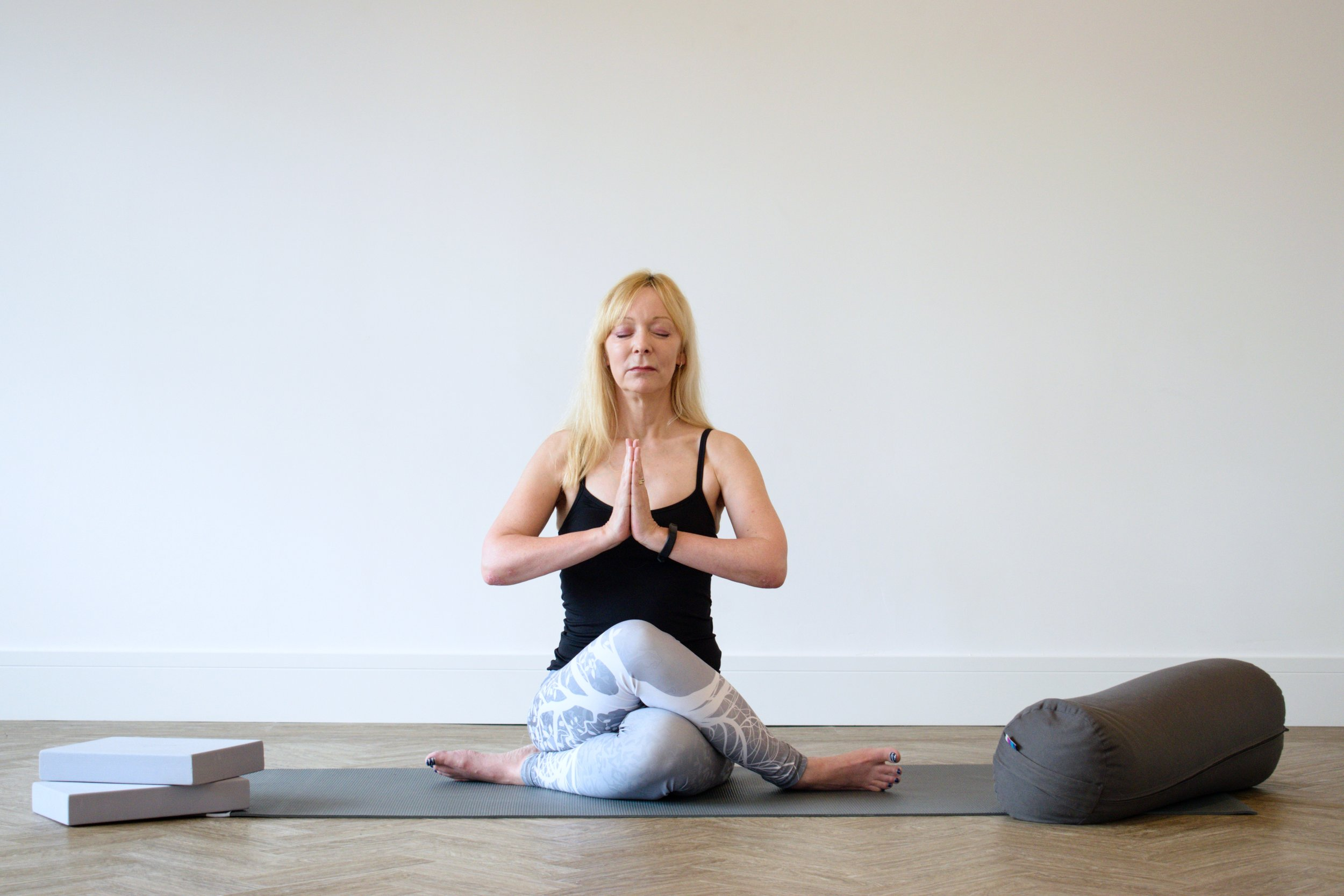 Unwind & Be Still - A blend of mindful postures and breathing techniques to release the body and connect the mind. This mat-based class is a way to truly unwind. You will leave this class feeling rested and revitalised