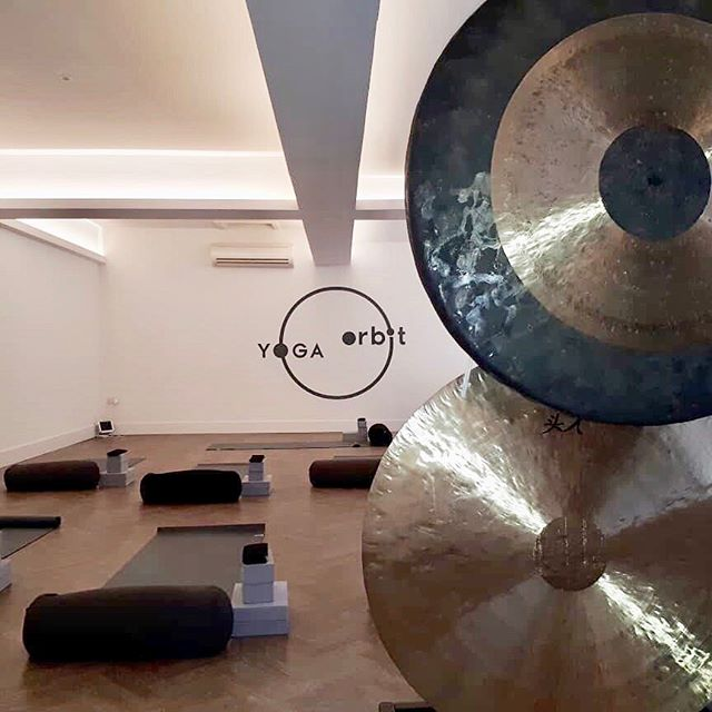 Thank you @soulshine.life & Rosy for an amazing Yin & Gong experience this evening. We all feel so #calm and #revitalised ready for the week ahead.