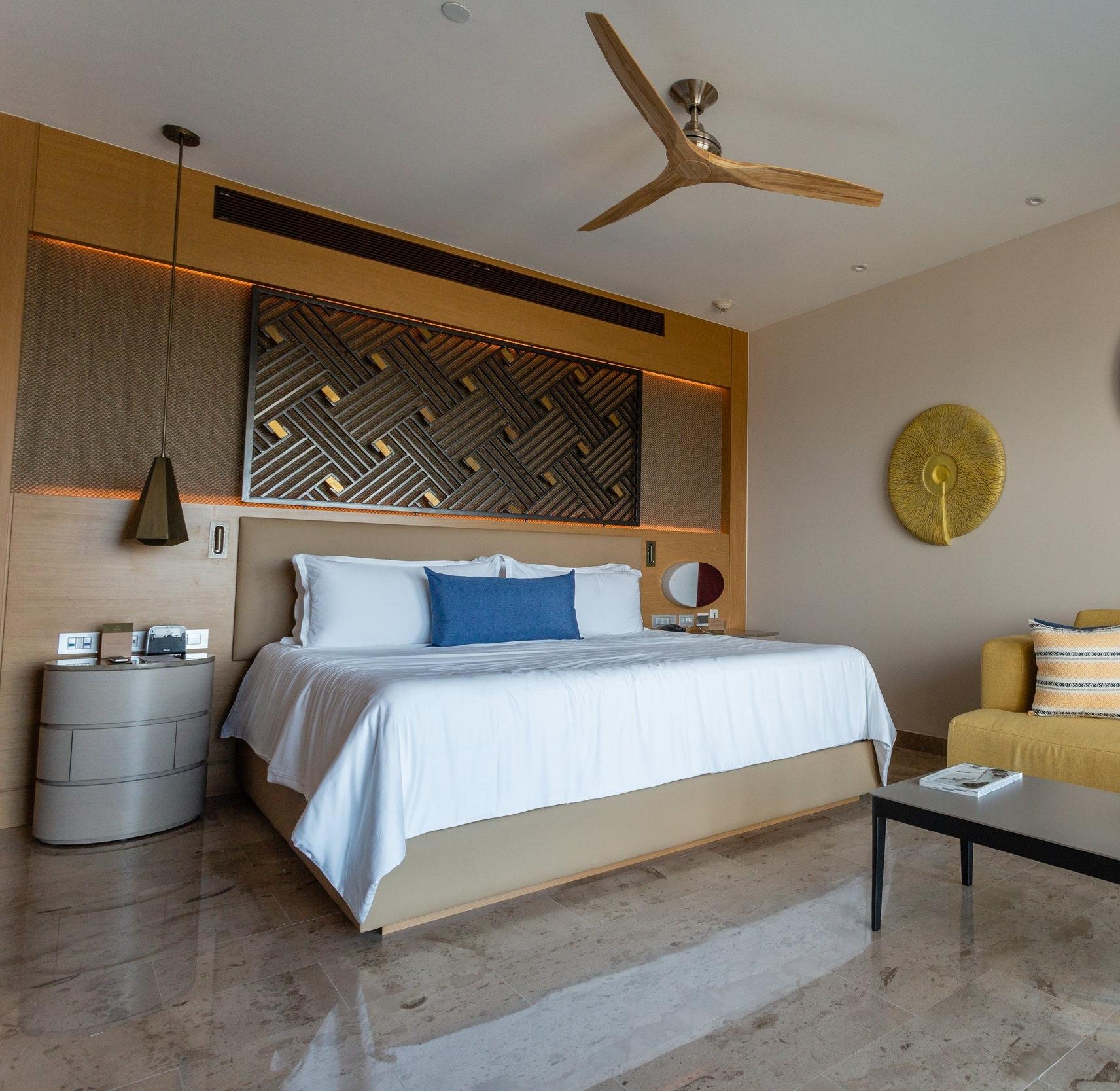 Haven Riviera Resort Cancun, Mexico